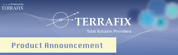 Terrafix Limited Header